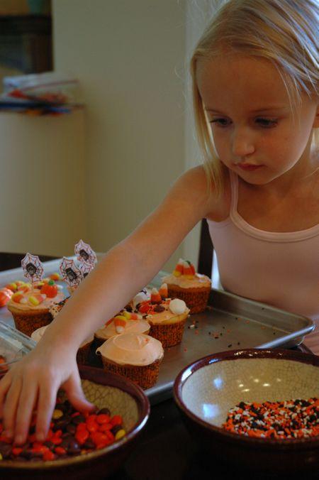 Cupcake KK