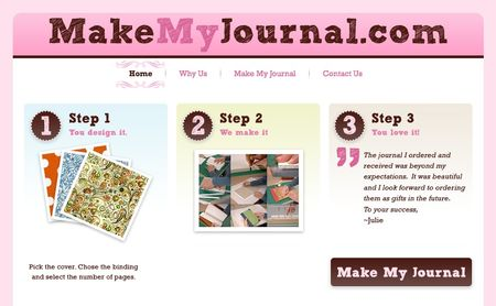 Make My Journal