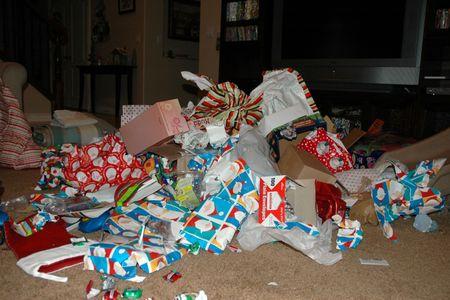 Big pile