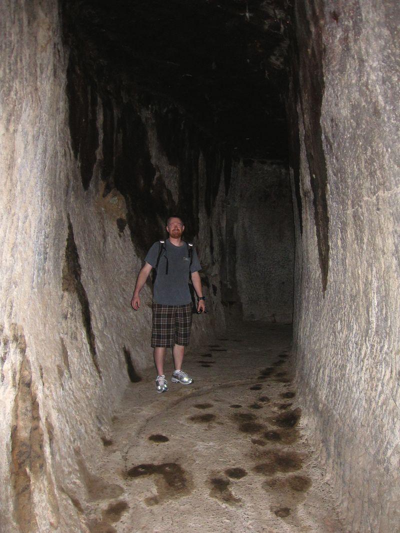 Aurangabad Caves-2-Jeremy scale