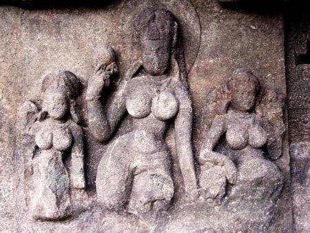 Aurangabad caves 1