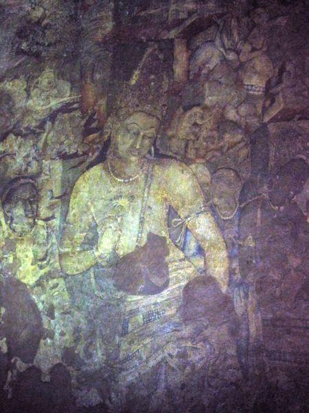 Ajanta Painting_1