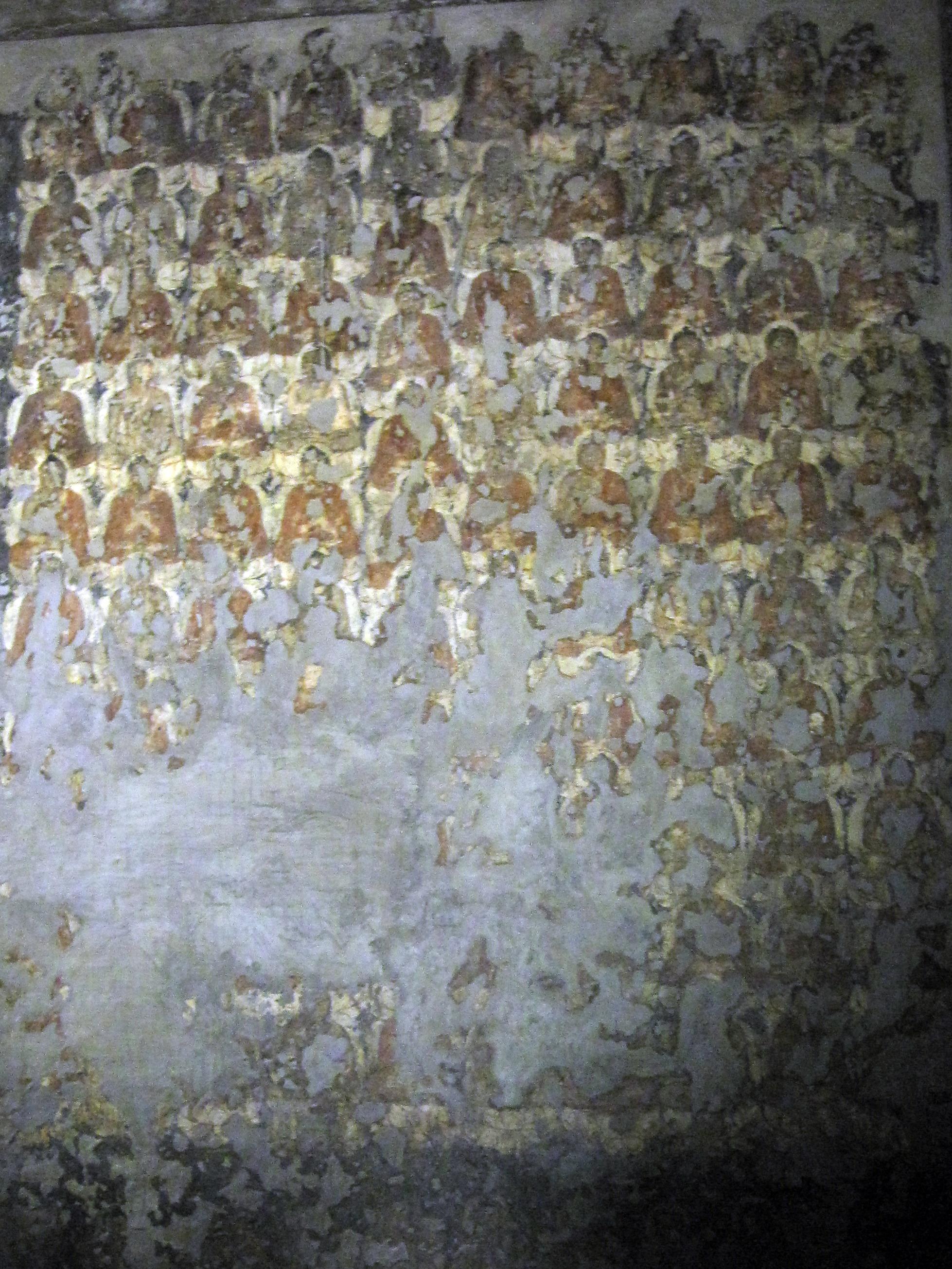 Ajanta Painting_3