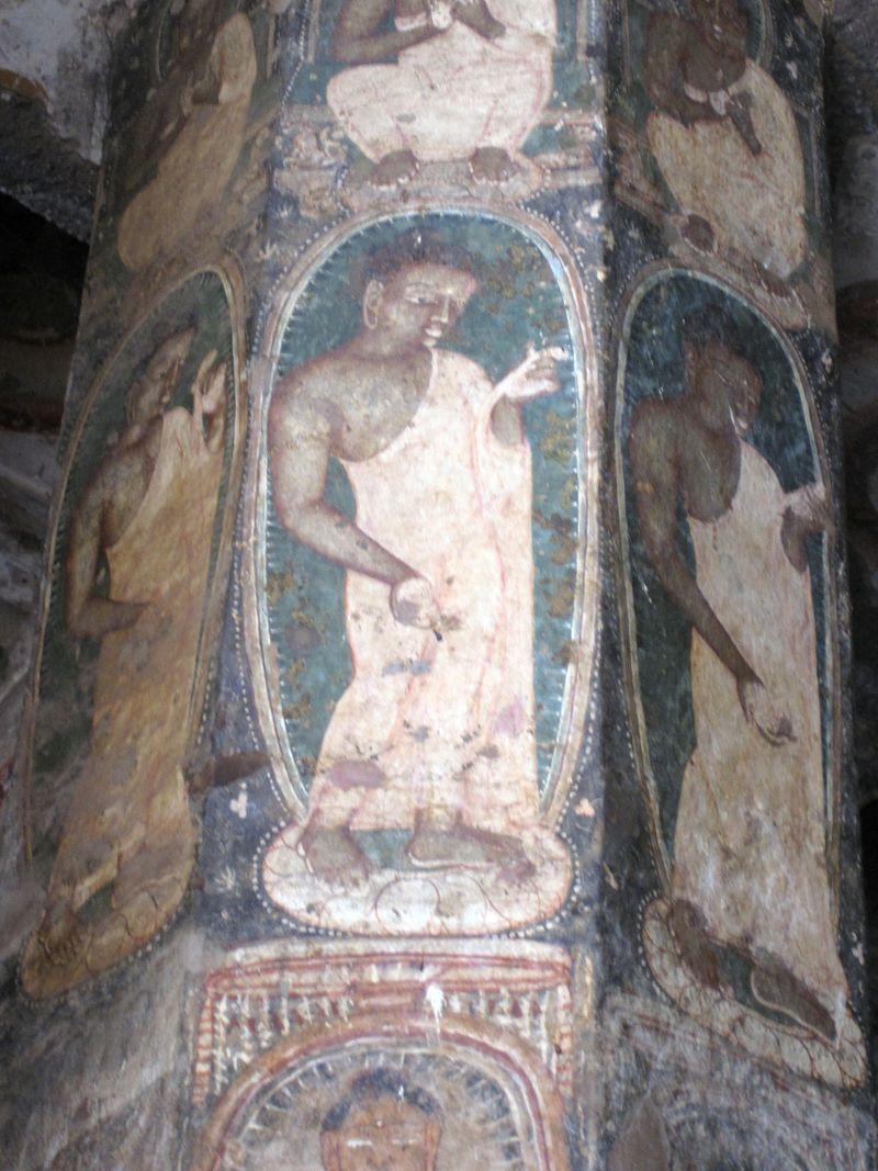 Ajanta painting_4
