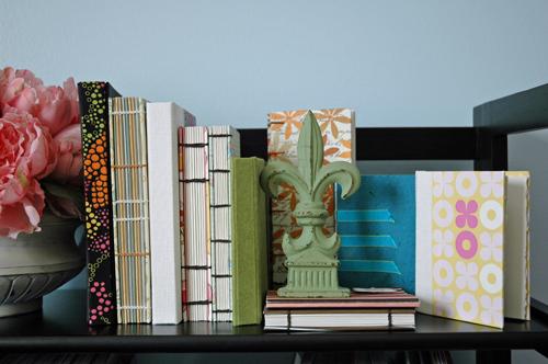Bookbinding_samples